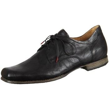 Obuća Muškarci  Derby cipele Think 88869000 Crna
