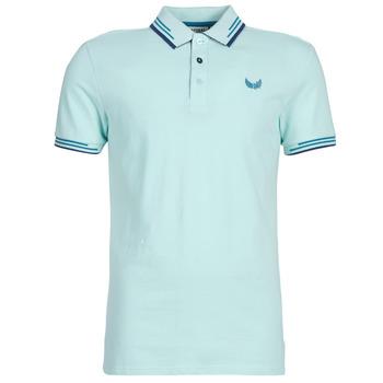 Odjeća Muškarci  Polo majice kratkih rukava Kaporal NAYOC Blue