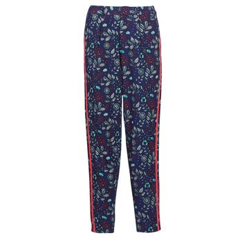 Odjeća Žene  Lagane hlače / Šalvare Kaporal BABY Blue
