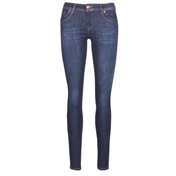 Odjeća Žene  Slim traperice Kaporal SATIN Blue