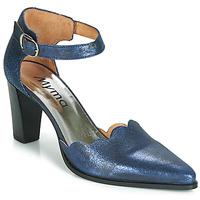 Obuća Žene  Salonke Myma GLORIA Blue