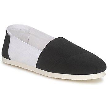 Obuća Slip-on cipele Art of Soule 2.0 Crna / Bijela