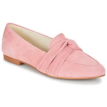 Obuća Žene  Mokasinke Vagabond Shoemakers ELIZA Ružičasta