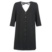 Odjeća Žene  Kratke haljine Vero Moda VMRICKY Crna