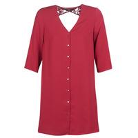 Odjeća Žene  Kratke haljine Vero Moda VMRICKY Bordo
