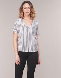 Odjeća Žene  Topovi i bluze Vero Moda VMESTHER Bijela