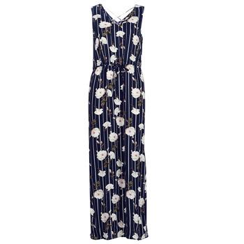 Odjeća Žene  Duge haljine Vero Moda VMSIMPLY Blue