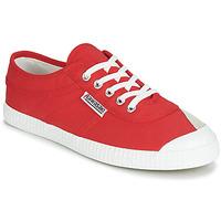 Obuća Niske tenisice Kawasaki ORIGINAL Red