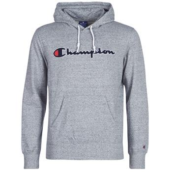 Odjeća Muškarci  Sportske majice Champion 212940-GRLTM Siva