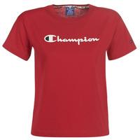 Odjeća Žene  Majice kratkih rukava Champion 111393-RIR Bordo