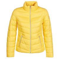 Odjeća Žene  Pernate jakne S.Oliver 04-899-61-5060-90G7 Žuta