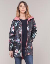 Odjeća Žene  Parke S.Oliver 04-899-61-5060-90G17 Multicolour