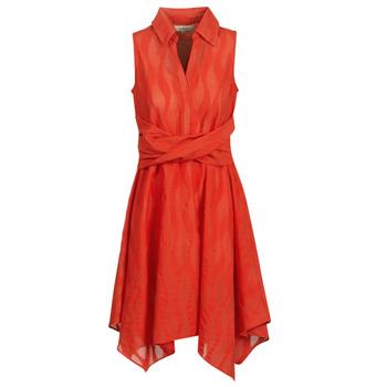 Odjeća Žene  Kratke haljine Derhy EMBARCATION Red