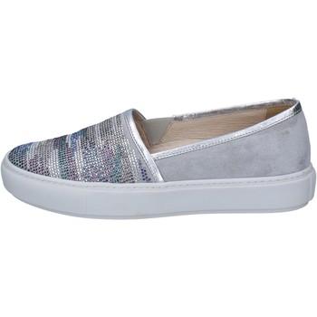 Obuća Žene  Slip-on cipele Janet Sport BT420 Siva