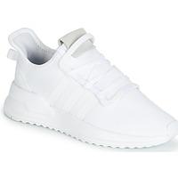 Obuća Niske tenisice adidas Originals U_PATH RUN Bijela