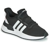 Obuća Djeca Niske tenisice adidas Originals U_PATH RUN J Crna