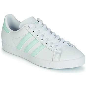 Obuća Žene  Niske tenisice adidas Originals COURSTAR Bijela / Blue