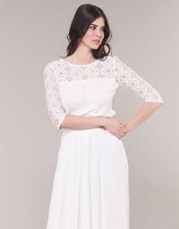 Odjeća Žene  Topovi i bluze Betty London CONSTANCE Bijela