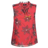 Odjeća Žene  Topovi i bluze One Step CLODIA Red