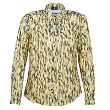 Odjeća Žene  Košulje i bluze One Step MONICA Žuta