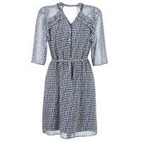Odjeća Žene  Kratke haljine One Step FLORUS Blue