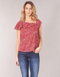 Odjeća Žene  Topovi i bluze Ikks BN11345-35 Korálová / Multicolour