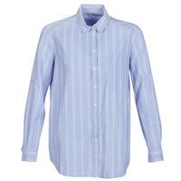Odjeća Žene  Košulje i bluze Ikks BN12175-41 Blue