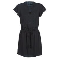 Odjeća Žene  Kratke haljine Ikks BN30035-02 Crna