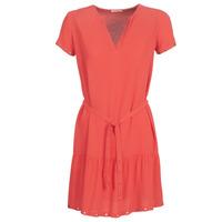 Odjeća Žene  Kratke haljine Ikks BN30115-35 Korálová / Ružičasta