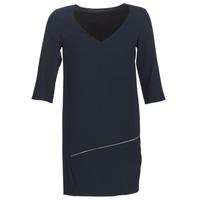 Odjeća Žene  Kratke haljine Ikks BN30305-49 Blue