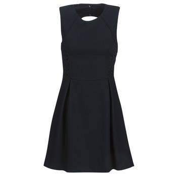 Odjeća Žene  Kratke haljine Ikks BN31035-549 Blue