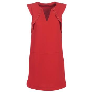 Odjeća Žene  Kratke haljine Ikks BN31075-36 Red