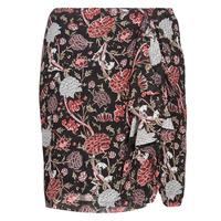 Odjeća Žene  Suknje Ikks BN27105-04 Crna