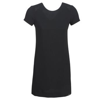 Odjeća Žene  Kratke haljine Ikks BN30105-02 Crna