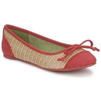 Obuća Žene  Balerinke i Mary Jane cipele Blowfish Malibu NITA Red