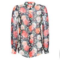 Odjeća Žene  Košulje i bluze Guess CLOUIS Crna