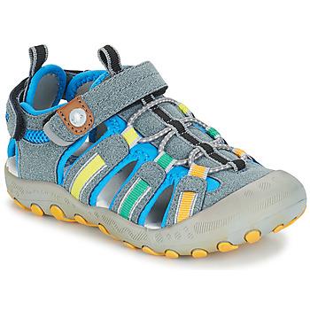 Obuća Dječak  Sportske sandale Gioseppo 43008 Siva