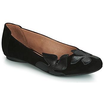 Obuća Žene  Balerinke i Mary Jane cipele Betty London ERUNE Crna