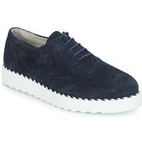 Obuća Žene  Derby cipele Ippon Vintage ANDY FLYBOAT Blue