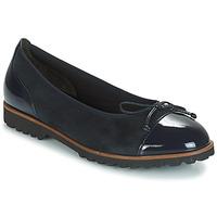 Obuća Žene  Balerinke i Mary Jane cipele Gabor CAROLINA Blue