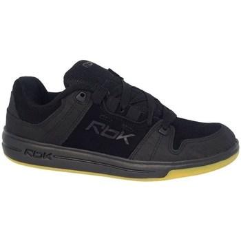 Obuća Djeca Niske tenisice Reebok Sport Rbk Skate Crna