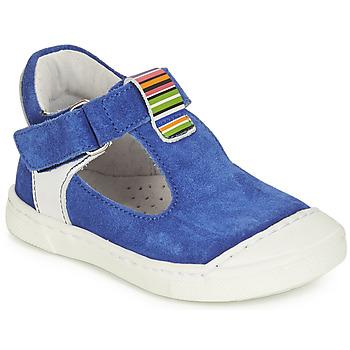 Obuća Djevojčica Balerinke i Mary Jane cipele André BELUGA Blue