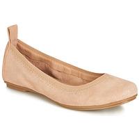 Obuća Djevojčica Balerinke i Mary Jane cipele André PEPITE Ružičasta