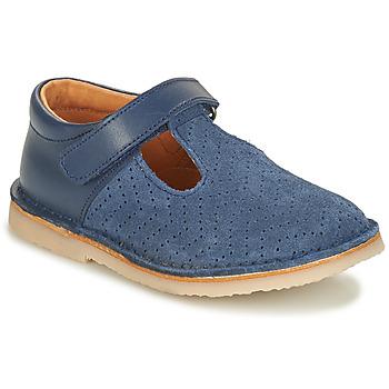Obuća Djevojčica Balerinke i Mary Jane cipele André MARIN Blue