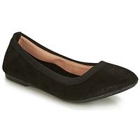 Obuća Žene  Balerinke i Mary Jane cipele André CARLARA Crna