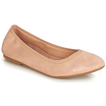 Obuća Žene  Balerinke i Mary Jane cipele André CARLARA Ružičasta