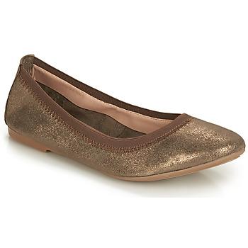 Obuća Žene  Balerinke i Mary Jane cipele André CARLARA Brončana