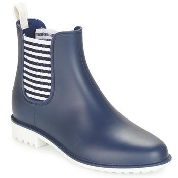 Obuća Žene  Gumene čizme André SKIPPER Blue
