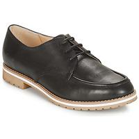Obuća Žene  Derby cipele André CHARLELIE Crna