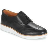 Obuća Žene  Derby cipele André CAROU Crna